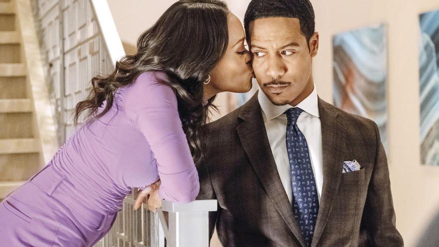 Canal de Oprah estrena serie de toque latino y mucho sexo