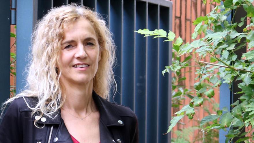 Delphine de Vigan retrata el «perill del silenci» a l'adolescència amb «Les lleialtats»