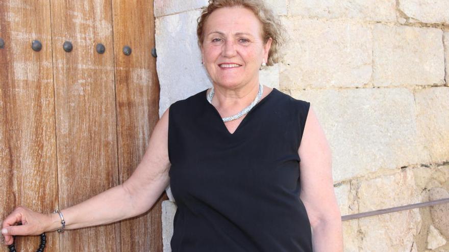 Maria Corbairan: «La política local és la més pròxima i ha de ser la que escolti els veïns»