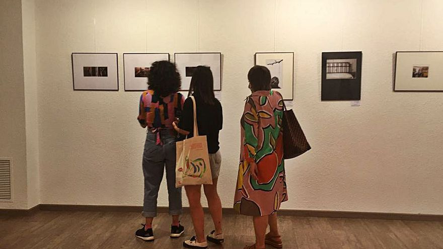 Arranca la nueva edición del festival de fotografía «Qlick» de Quart