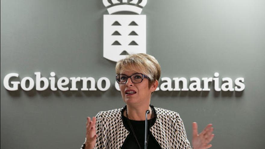 """Máñez apuesta por el talento innovador como """"motor de transformación"""" de Canarias"""