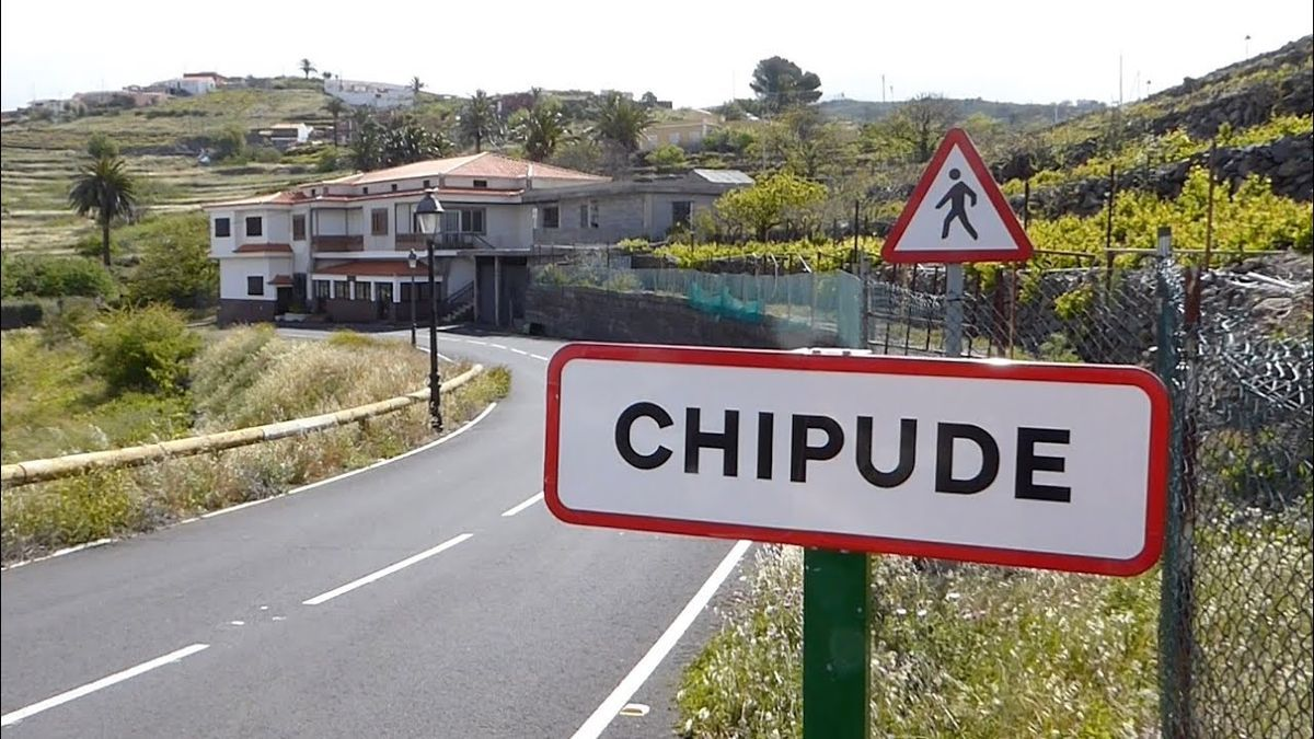 Chipude.