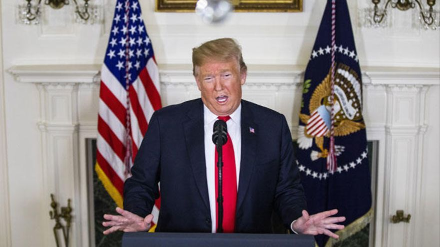 Los Razzie nominan a 'Gotti' y a Donald Trump entre lo peor del año