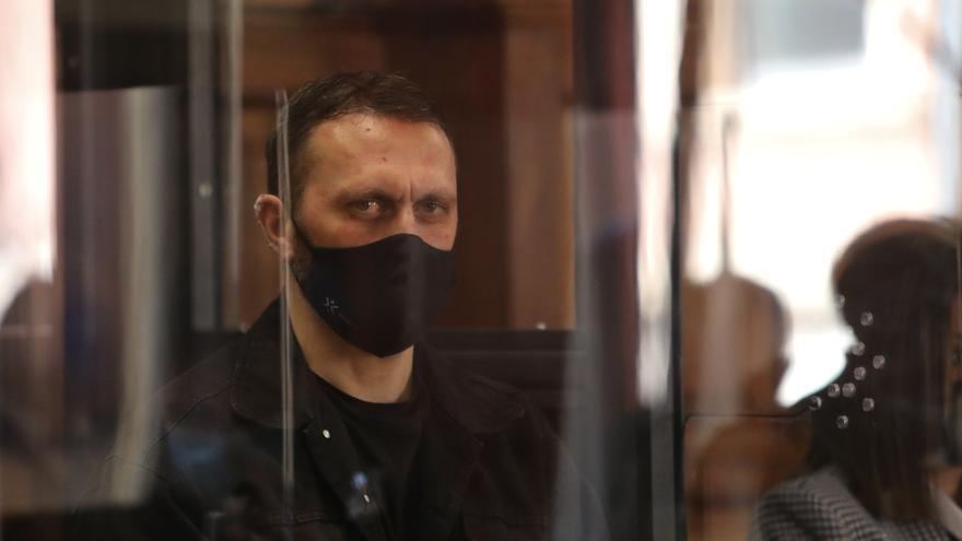 """Igor el Ruso: """"Disparé contra los dos guardias civiles porque no podía dejar mi Biblia"""""""