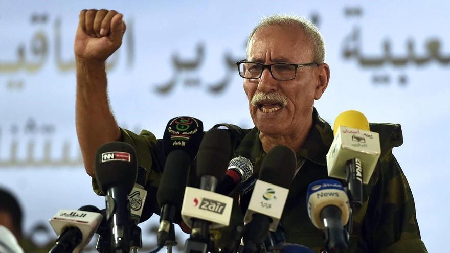 """Rabat compara la crisis del Sáhara con el 'procés' y Sánchez tilda de """"inaceptable"""" el """"asalto a las fronteras"""""""