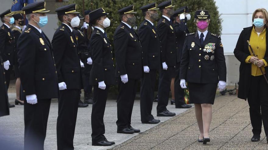 """La jefa superior de la Policía avisa: """"Las multas por saltarse las medidas anticovid, llegan"""""""