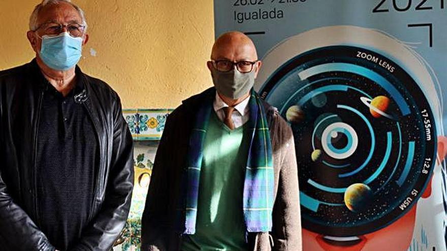 El FineArt Igualada oferirà 40 mostres i aposta per les visites guiades virtuals