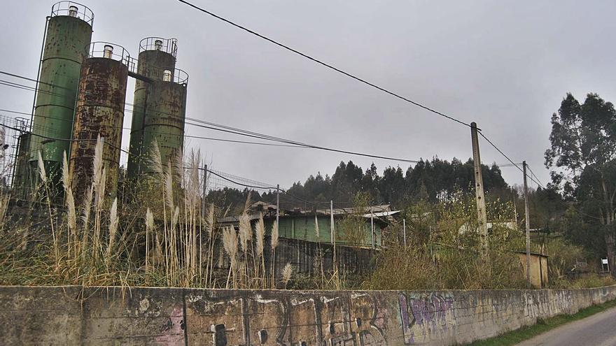 MPD Fluorspar estudia la reapertura de la mina de fluorita de Cucona, en Villabona