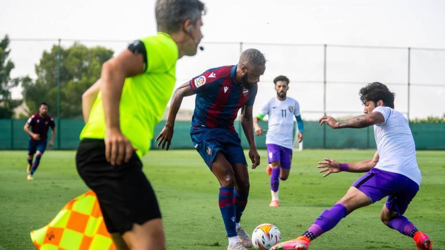 El Levante repite victoria contra el Al Ain (1-0)