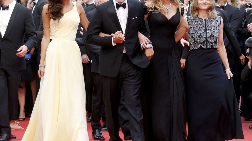 George Clooney y Julia Roberts se reunirán en la gran pantalla con una comedia romántica