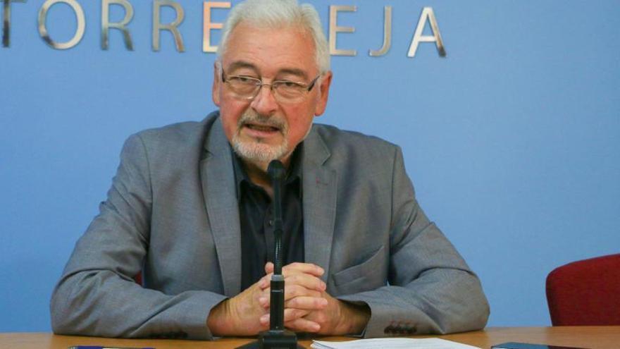 Archivan las diligencias a tres funcionarios por el caso de la red de inmigración ilegal en Torrevieja