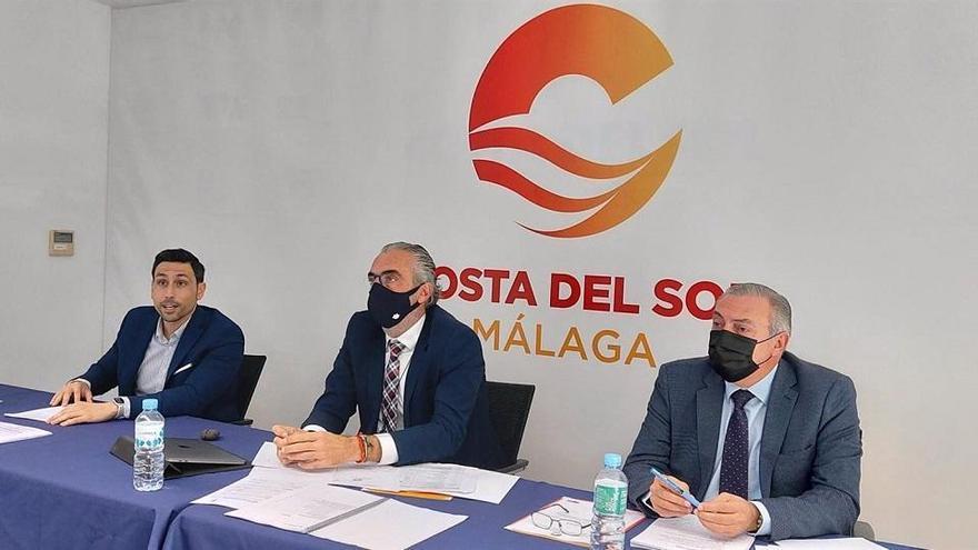 Turismo Costa del Sol aprueba su plan de acción y aumenta un 2,4% su presupuesto