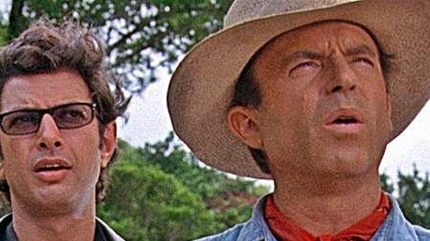 Bages Centre ressuscita «Jurassic Park»