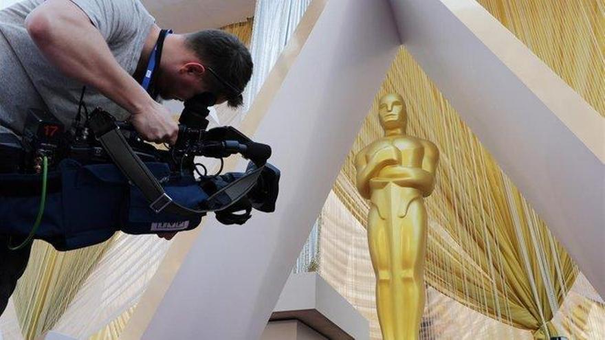 Los Oscar 2020 registran la peor audiencia televisiva de su historia