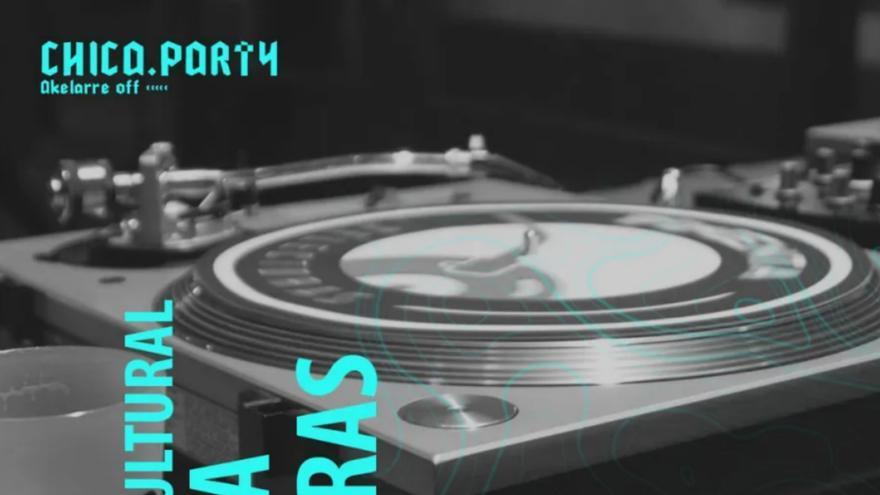 Taller DJ - Vinyl Set