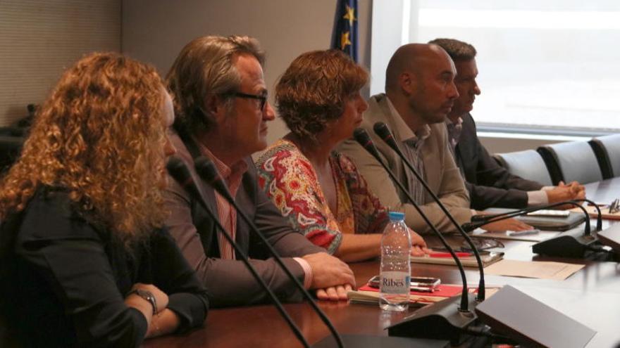 Sense acord la segona reunió de mediació entre el personal de terra i la direcció d'Iberia