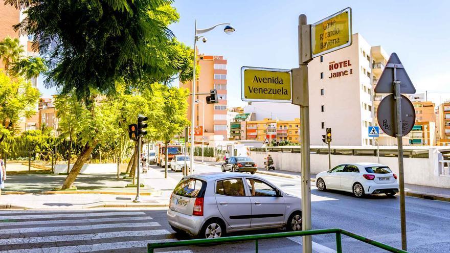 Benidorm adjudica la construcción de una rotonda en Ricardo Bayona por 593.000 euros