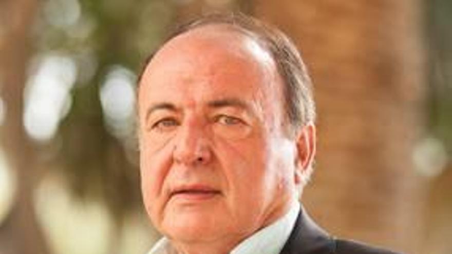 David Espí Llinares: «El turismo de interior familiar es nuestra prioridad para La Torre de les Maçanes»