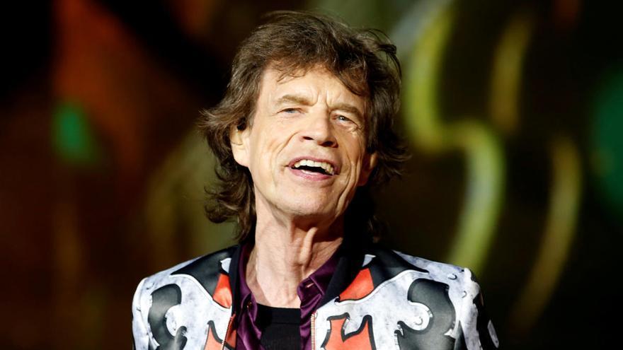 Los Rolling Stones lanzan el tema inédito 'Criss Cross'