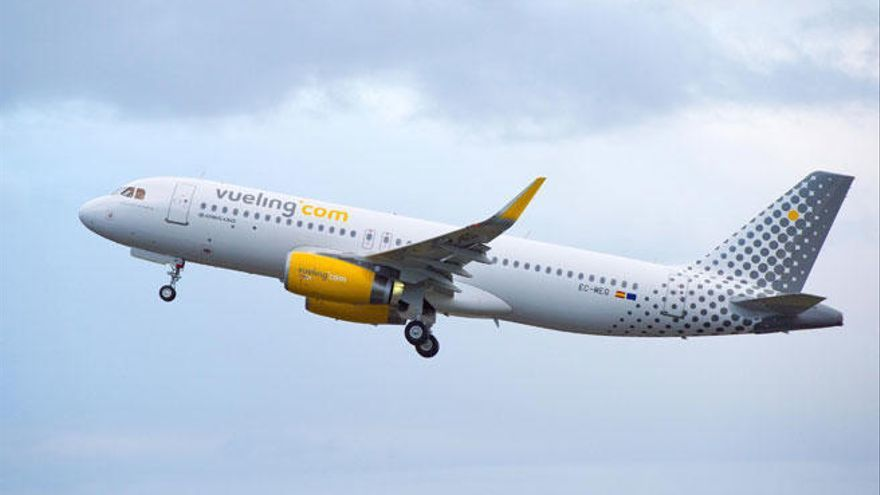 Vueling-Passagiere müssen sich auf Streiktage einstellen