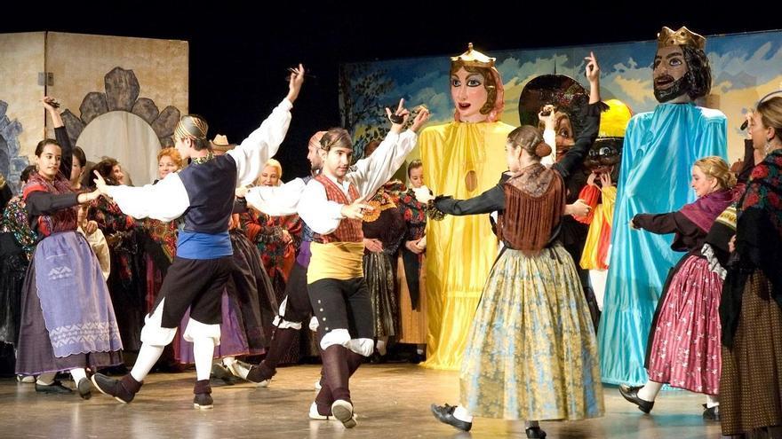 Rocío Vera - Tarde o Temprano danza - Miguel Ángel Berna