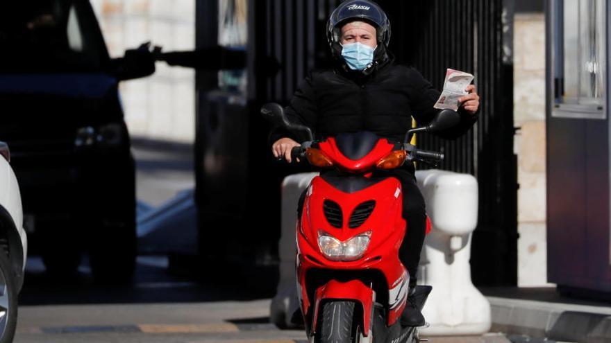 Gibraltar decreta el confinamiento general por el virus