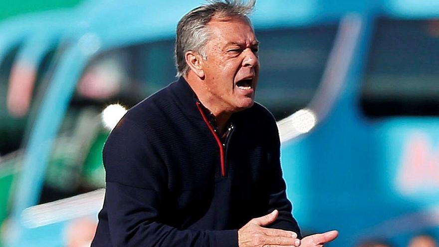 César Ferrando: «Al Hércules le va bien jugar sin público porque el Rico Pérez es muy exigente»