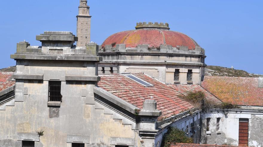 La Unesco examinará la antigua prisión