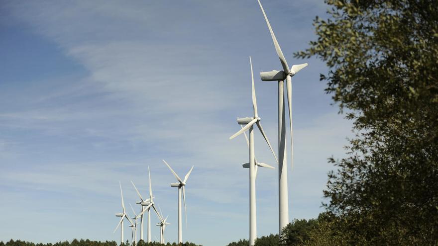 Hasta el Estado noruego entra en el negocio del viento en Galicia