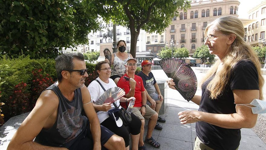 Córdoba comienza a dejar atrás la ola de calor