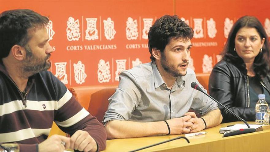 El PP pide al Consell 20 millones más en proyectos para Castellón