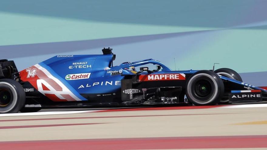 La nova temporada d'F-1: la motivació d'Alonso, el repte de Sainz