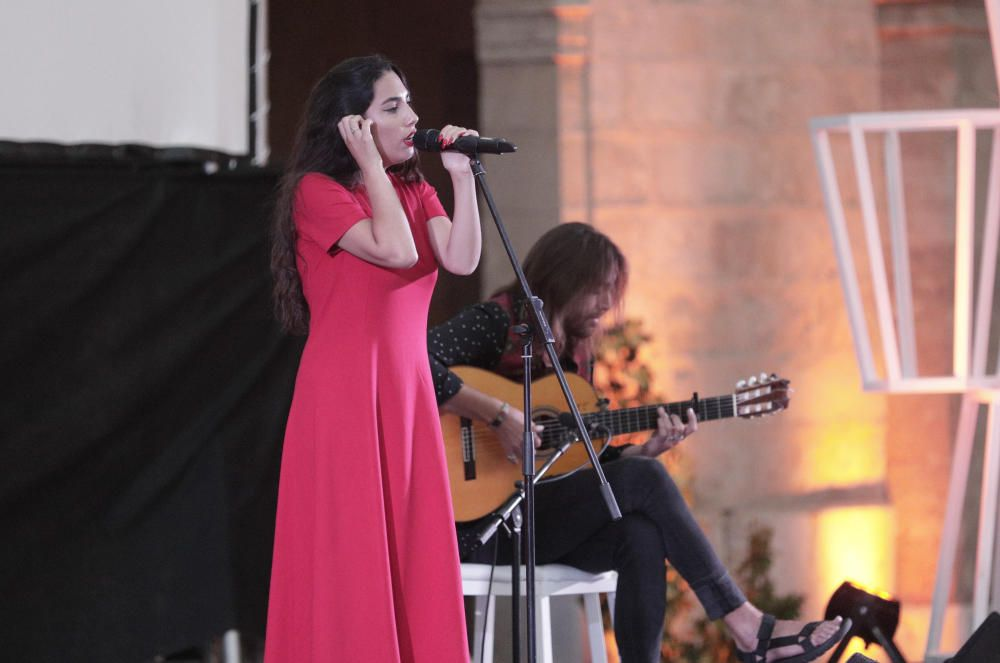 Gala inaugural del Atlàntida Film Festival