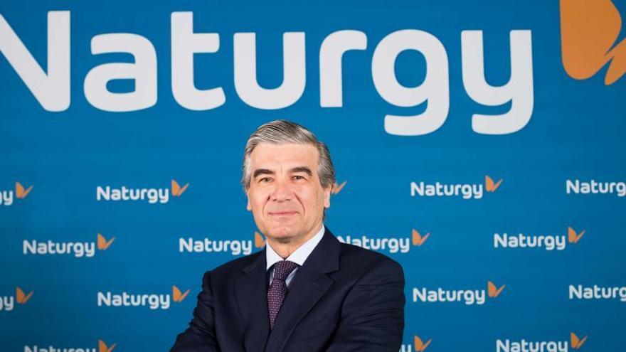 Gas Natural se llamará a partir de ahora Naturgy