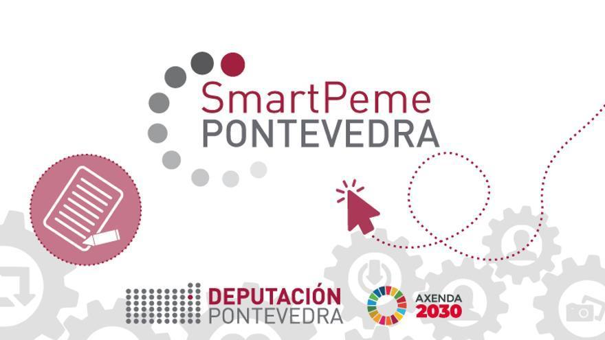 """Cuatro nuevos talleres del programa """"Smartpeme"""""""