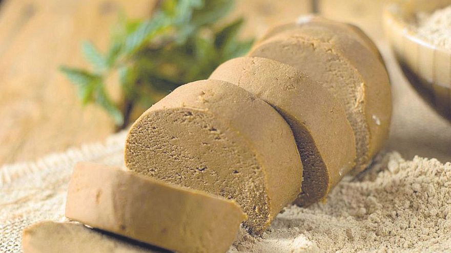 La vieja historia de la harina tostada