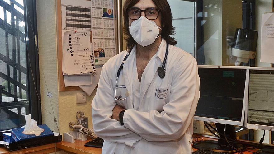 ¿Cómo se analiza la salud cardiovascular con las llamadas a las ambulancias?