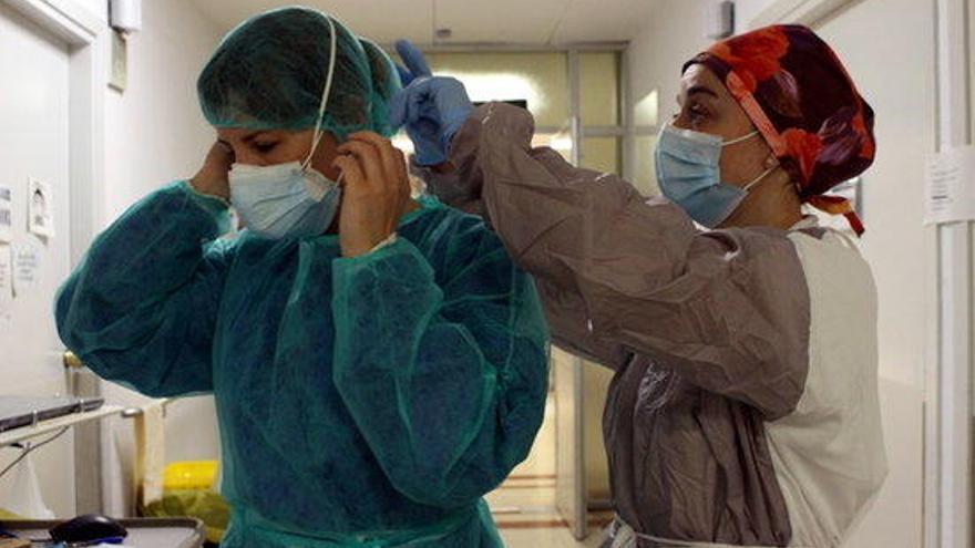 Estudien unes 300 consultes i denuncies sobre els sectors funerari, sanitari i financer