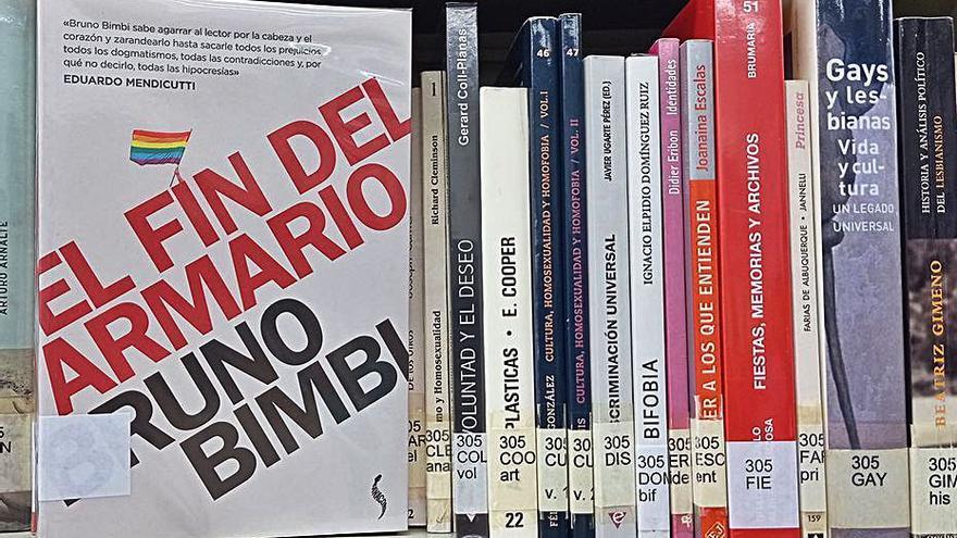 Una jueza obliga a retirar los libros LGTBI que Castelló repartió en once institutos