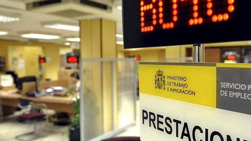 Los sindicatos advierten de un retraso en el cobro de prestaciones tras el ciberataque al SEPE