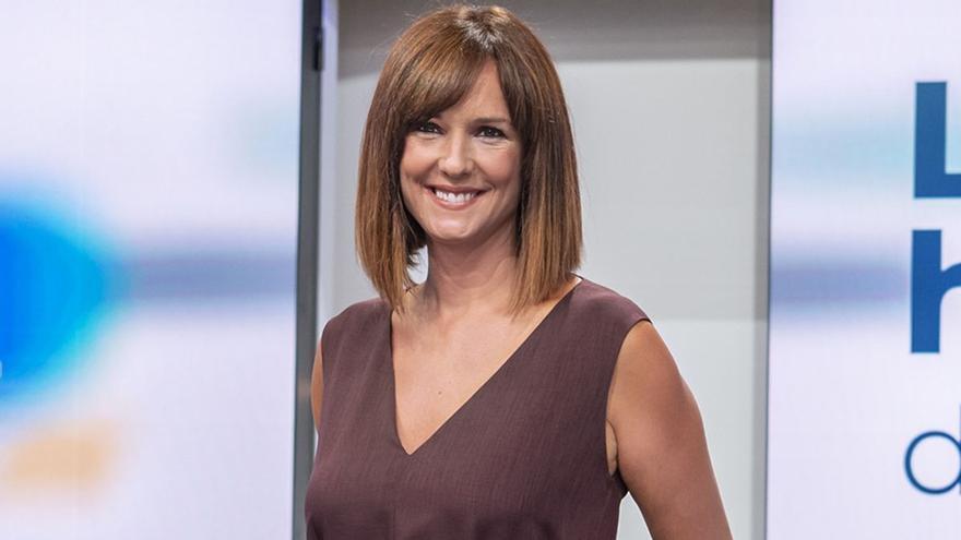 Mónica López dirigirà una àrea de medi ambient a TVE després de ser apartada de 'La Hora de La 1'