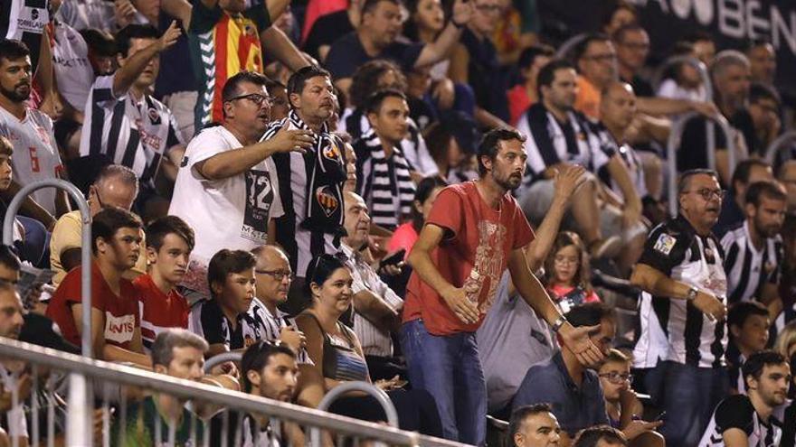 Todo lo que tienes que saber si quieres ir al Atlético Levante-Castellón