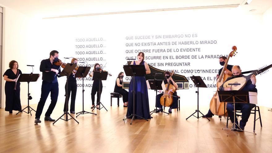 La programación sinfónica del Xacobeo ofrecerá más de treinta conciertos