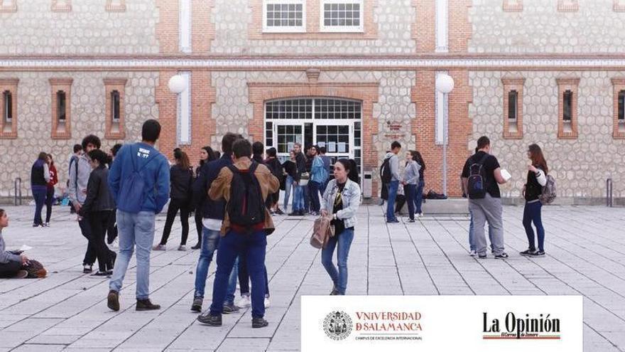 Especial Campus Viriato: la Usal mira hacia el futuro