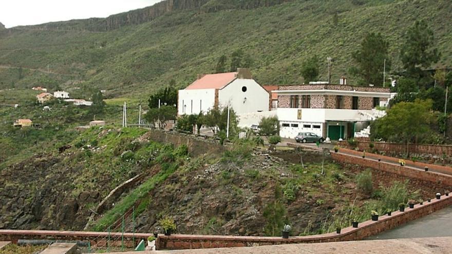 El Cabildo de Gran Canaria ofrece 124 plazas a la acogida de refugiados
