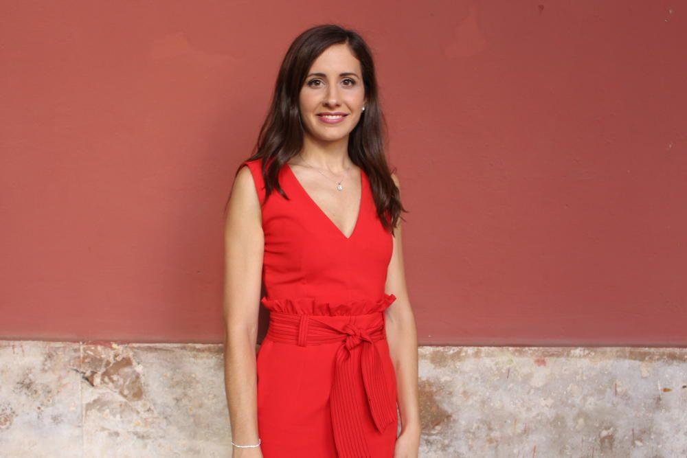 PLA DEL REIAL-BENIMACLET. Patricia Santamatilde Martín (Cuenca Tramoyeres-Guardia Civil)