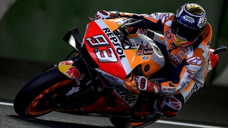 Cancelado el GP de Japón de motociclismo en Motegi