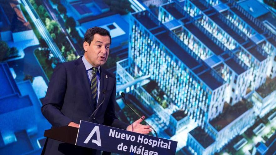 Moreno destaca que la región «no quiere el furgón de cola»