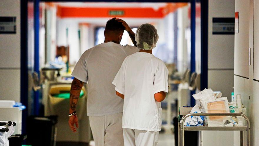 Can Misses suspende operaciones programadas por el aumento de hospitalizados con coronavirus en Ibiza