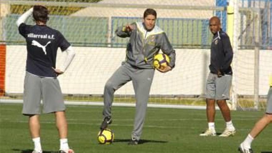 Garrido es la apuesta de la próxima Liga
